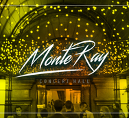 Monte Ray