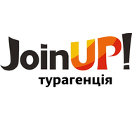 Join UP!
