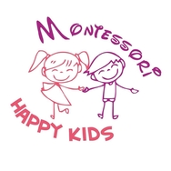 Montessori Happy Kids