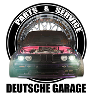 Deutsche Garage
