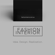 Fashion Interior