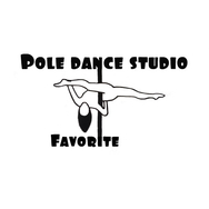 Favorite pole dance studio