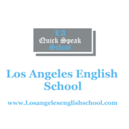 Los Angeles English School