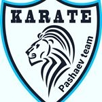 Pashaev Karate Team