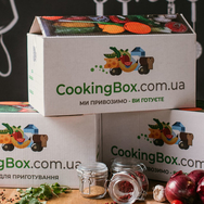 Cooking Box