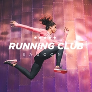 Saucony Running Club